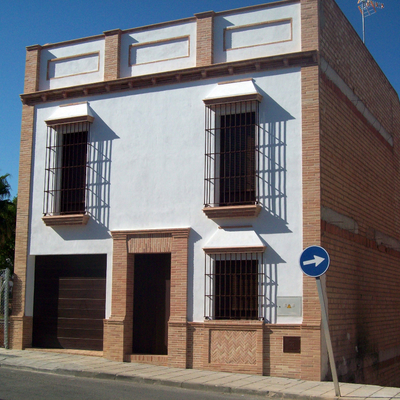 Casa en carmona