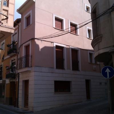 Casa en Peñafiel - Valladolid