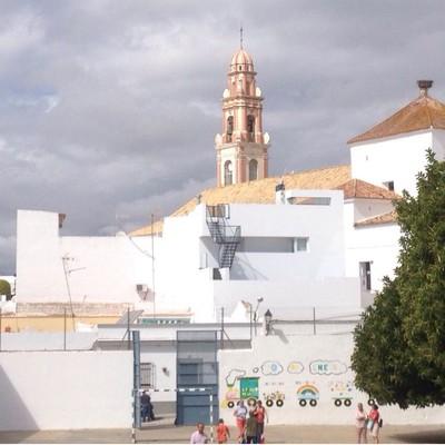 Casa en plaza del Salvador