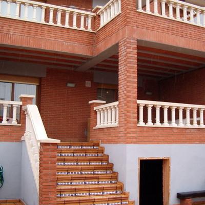 casa en rubi