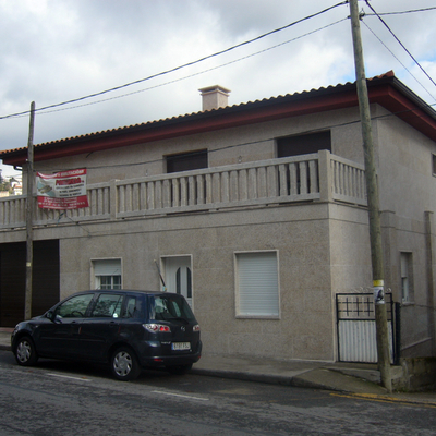 Casa en Sta Cristina rehabilitada