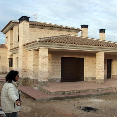 Casa en Toledo