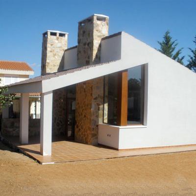Casa en urbanización en Arcas del Villar, Cuenca.