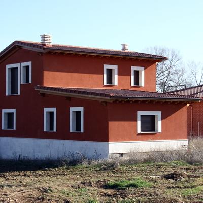 casa en Villanoño (Burgos)