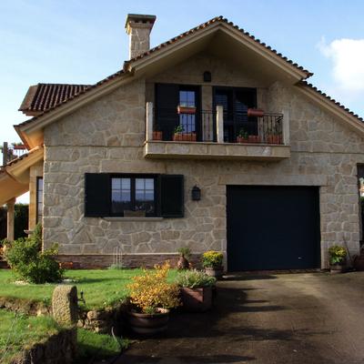 Casa hecha 2002