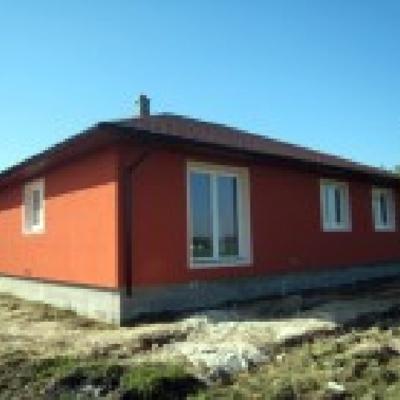 Casa-Hogar, CZ