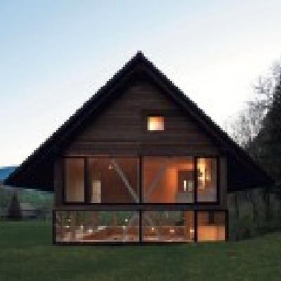 Casa-Hogar, Suiza