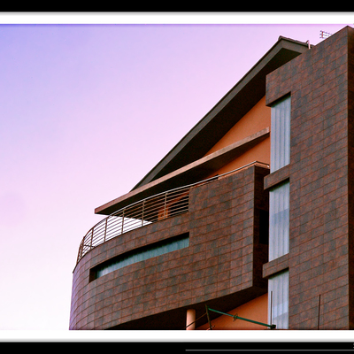 Casa Luna. Godelleta. DAU arquitectos.