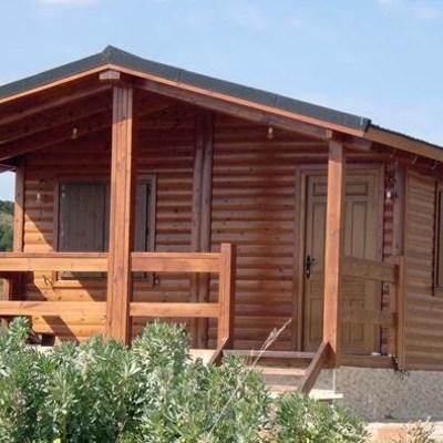 Casa Madera Basic 44