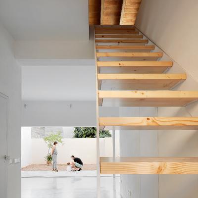 Escalera Manacor