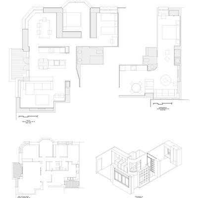 Casa CC5 (División de vivienda)