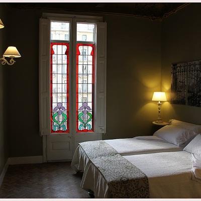 Casa Mediterráneo B&B Barcelona