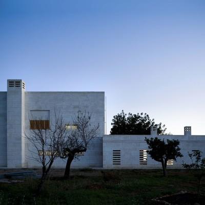 Casa Mónica