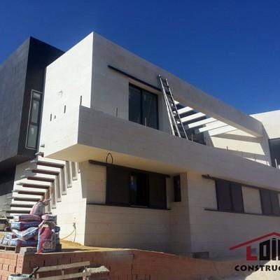 Casa Moraira