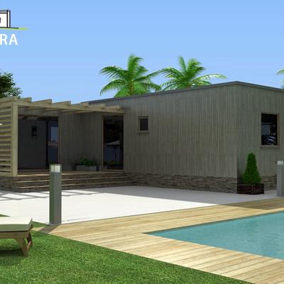 Casa Natura Blu 98