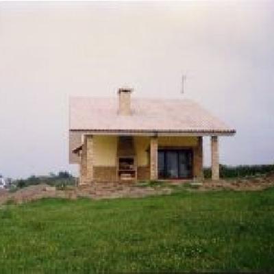 Obra Nueva - Construcción casas