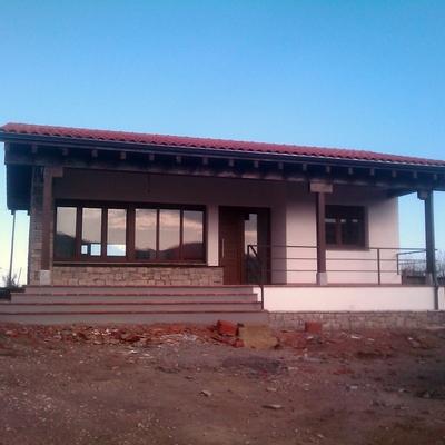 Casa para fin de semana en el Carbayu