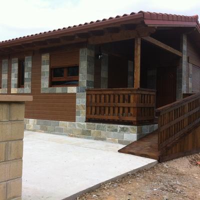 Arabakasa casas prefabricadas antezana - Empresa de casas prefabricadas ...