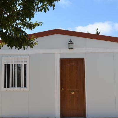 Armodul chiclana de la frontera - Presupuesto casa prefabricada ...