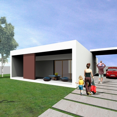 Casa Prototip