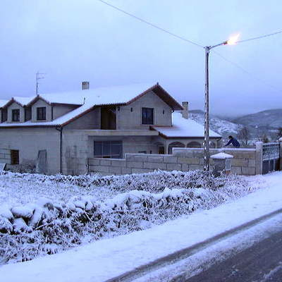 Casa Quinta, Baltar