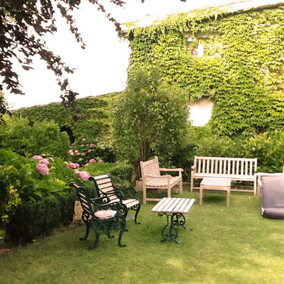 Jardineria y Decoración