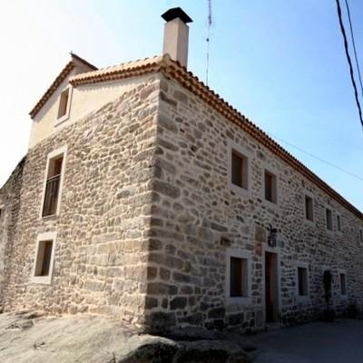 Casa Rural El Gallo, Almeida de Sayago, Zamora