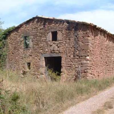 Legalización casa rural