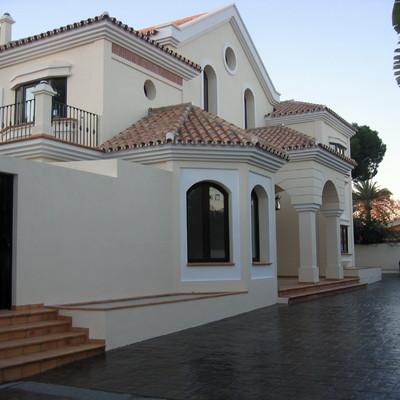 Casa RUSSELL