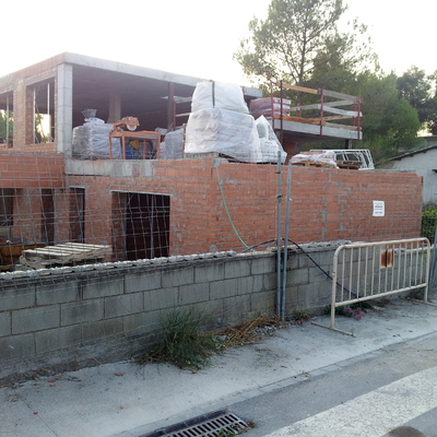 Casa unifamiliar 2 (2011)