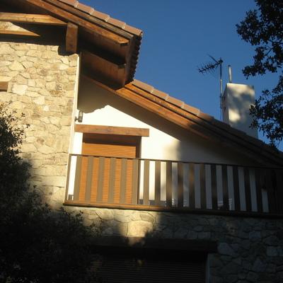 Casa unifamiliar en Alpedrete