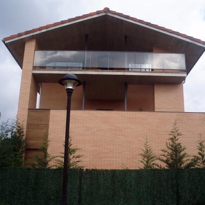 Casa unifamiliar en Urbanizacion Itaroa