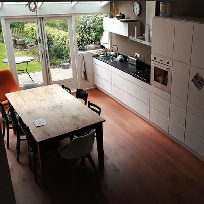 Reforma interior a Utrecht (Holanda)
