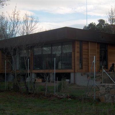Casa Valdemorillo