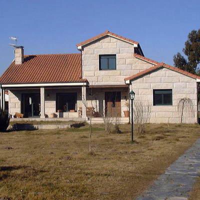Casa Zalo, Xinzo de Limia
