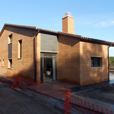 Casa zona de Vic, Osona