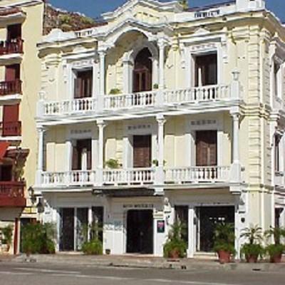 Casa fachada