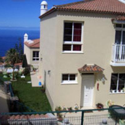 Casas adosadas y pareadas