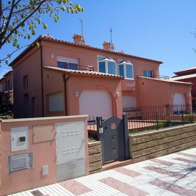 Casas adosadas