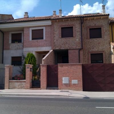 Casas en Peñafiel - Valladolid
