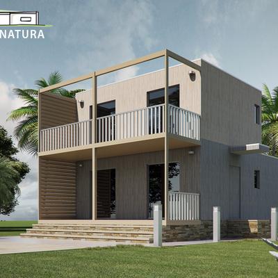 Casas Natura Blu 102