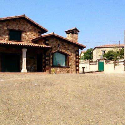 Caserio Vasco Gallego