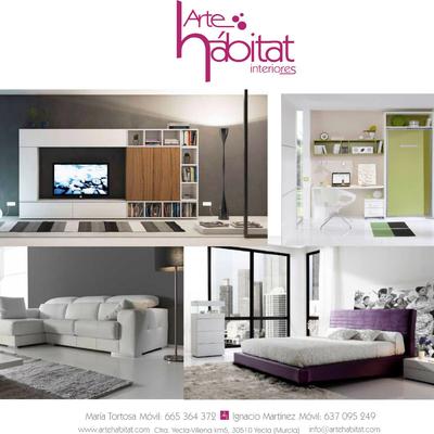 Arte habitat yecla - Fabricas muebles yecla ...