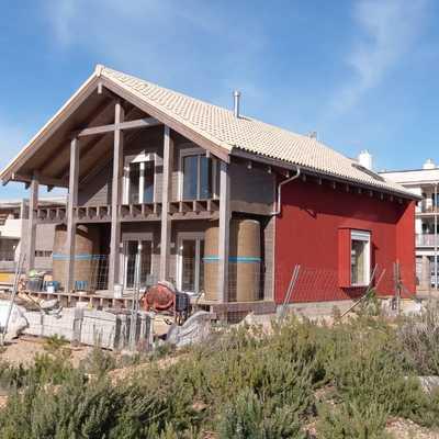 Casa en Tarragona