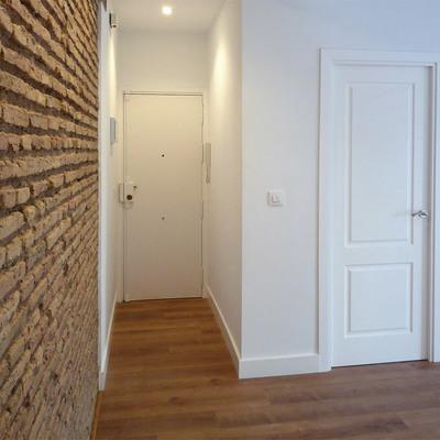 Apartamento en Triana