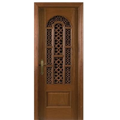 Celosia de puertas