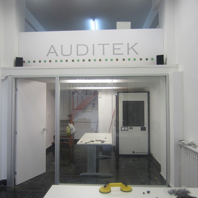 Centro auditivo Auditek