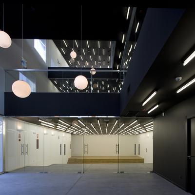 centro cultural segovia