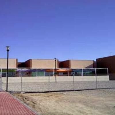 Centro de Atención a la Infancia en Molina de Segura