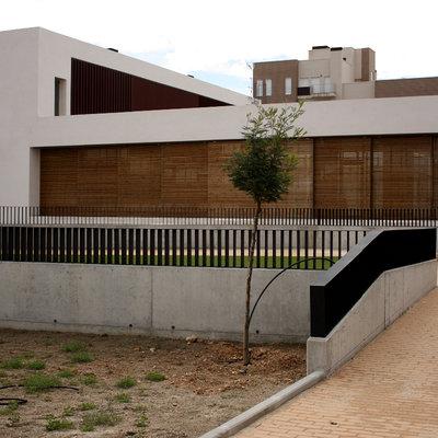 Centro de día para personas mayores en Arganda